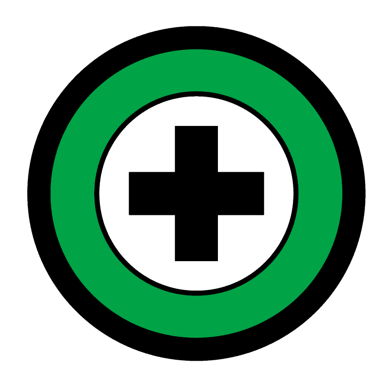 Wyoming should legalize medical cannabis icon